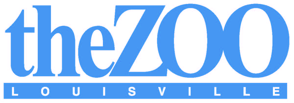 Louisville Zoo logo