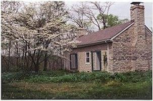 Cottage at Blackacre Preserve