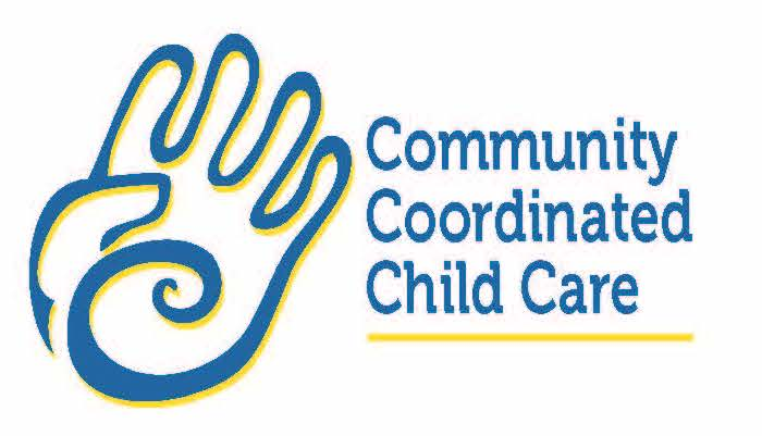 Community Coordinated Child Care logo