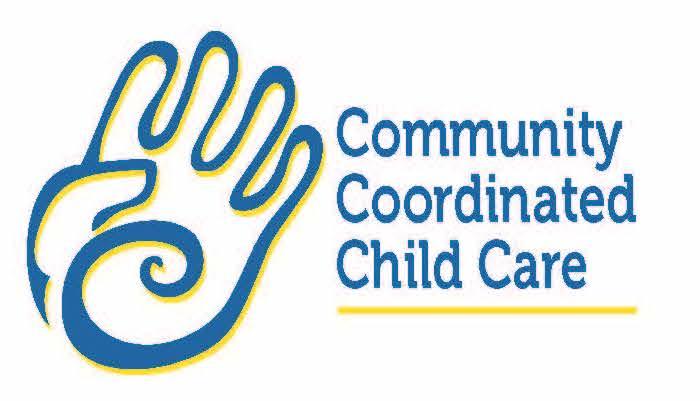 Community Coordinated Child Care logo