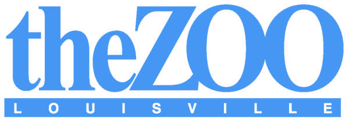 Louisville Zoo logo