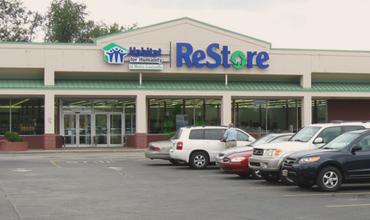 Louisville Restore