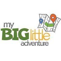 My Big Little Adventure
